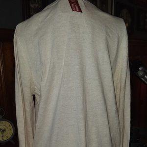 Merona Sweaters - Merona pink black argyle sweater